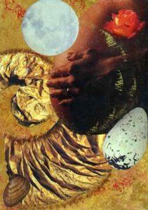 """#23 - """"Lunar Pregnancy"""""""