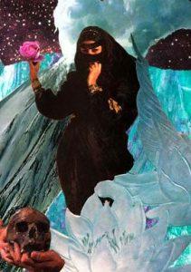 """#30 - """"Mother Kali"""""""