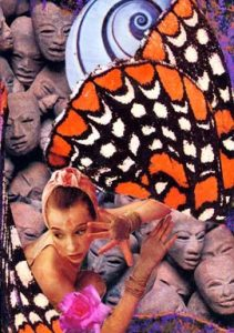 """#35 - """"Butterfly"""""""