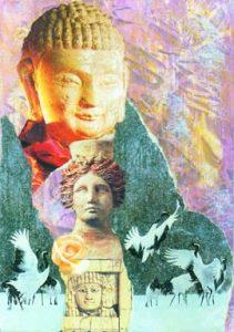 """#42 - """"Heritage of Wisdom"""""""